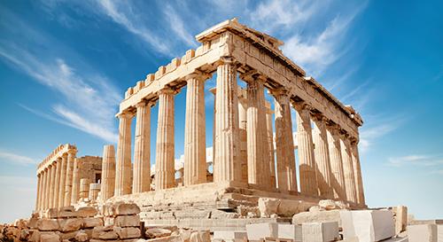 アテネ 旅行ガイド 地球の歩き方