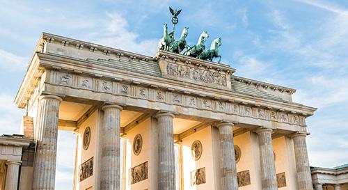 ベルリン 旅行ガイド|地球の歩き方