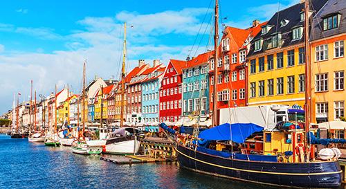 コペンハーゲン 旅行ガイド|地球の歩き方