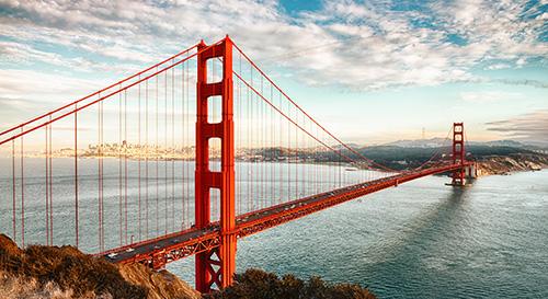 サンフランシスコ 旅行ガイド 地球の歩き方